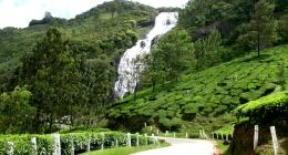 Chinnakanal, Hotels