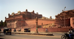 Gajner, Jaisalmer