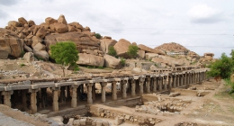 Hampi, Hyderabad