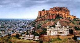Jamwa Ramgarh, Pushkar