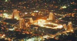 Madurai, Hotels