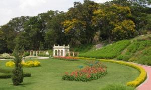 Krishnarajasagar