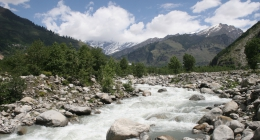 Kullu, Resort Hotels