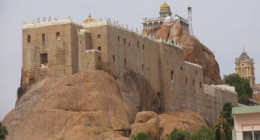 Tiruchirappalli, Hotels