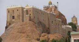 Tiruchirappalli, Madurai