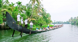 Kuthiathode, Kottayam