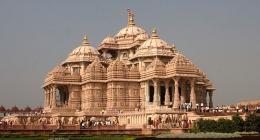 New Delhi, Mathura