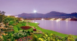 Aamby Valley City, Resort Hotels