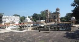 Shivpuri, Hotels