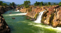 Tirupur, Ooty