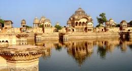 Vrindavan, Kanpur