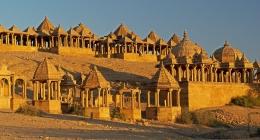 Behror, Hotels