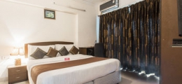 OYO Apartment Chandivali Powai