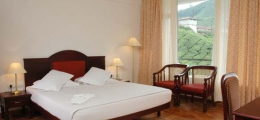 , Munnar, City Center Hotels