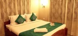 OYO Apartments Salt Lake PNB More