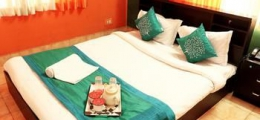 OYO Rooms City Centre 1