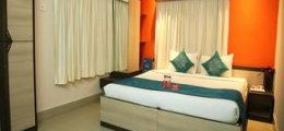 OYO Rooms Newtown Near DLF 1