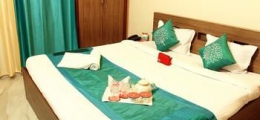 OYO Rooms Salt Lake Sector 3 Near GD Island