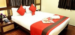 OYO Room New Alipore