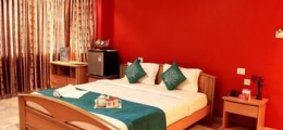 OYO Rooms Water Park Rajarhat