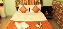 OYO Rooms Salt Lake Bypass Kolkata