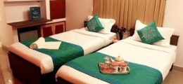 OYO Rooms Salt Lake Nicco Park