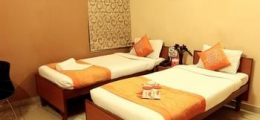 OYO Rooms Salt Lake Sector 1 BC Block