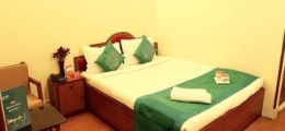 OYO Rooms Burrabazaar MG Road