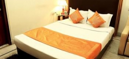 OYO Rooms Salt Lake Sector 1 AD Block