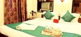 OYO Rooms Ballygunge Place