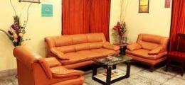 OYO Rooms Salt Lake Karunamoyee