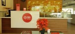 OYO Rooms Cross Cut Road Gokhale Street