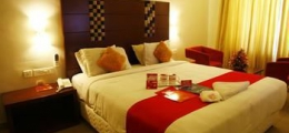 OYO Rooms Gandhipuram 100 Feet Road