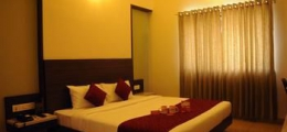 OYO Rooms Bharathiar Road