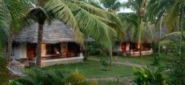 , Neeleshwar, Resort Hotels