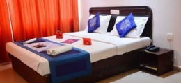 OYO Rooms Court Circle