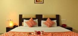 OYO Rooms Sujana Forum Mall