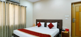 OYO Rooms Inorbit Mall