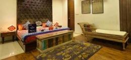 OYO Rooms Manikonda Prime Gachibowli