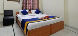 OYO Apartments Banjara Hills Road No 13A