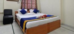 OYO Apartments Banjara Hills Road No 13A
