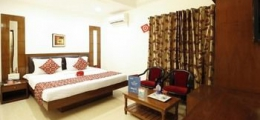 OYO Rooms Lakdi Ka Pul Niloufer