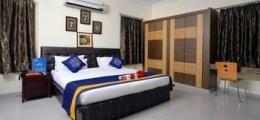 OYO Apartments Madhapur Inorbit Mall