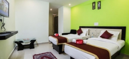 OYO Rooms Madhapur Extension