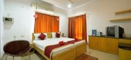 OYO Apartments Banjara Hills Road No 13