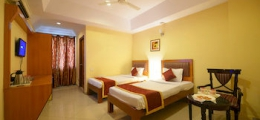 OYO Rooms Hyderabad Secretariat