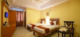 OYO Rooms Hyderabad Secretariat