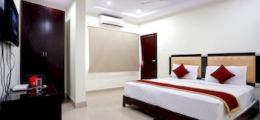 OYO Rooms DLF Gachibowli