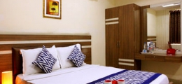 OYO Rooms Kukatpally Housing Board