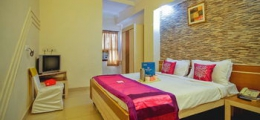 OYO Rooms Chikkadpally